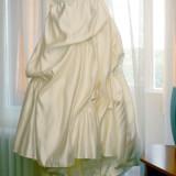 Rochita Maggie Sottero - Rochie de mireasa printesa