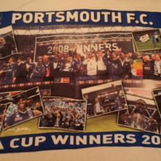 Steag fotbal PORTSMOUTH FC (2), De club