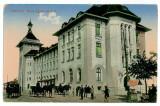 1021 - GALATI, Noua Agentie N.F.R.- old postcard - unused