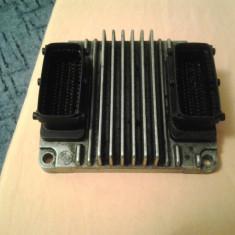 Calculator motor Opel Astra1, 7 dti -55kw-(DELPHI DELCO) - ECU auto