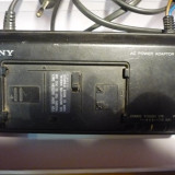 SONY ADAPTOR CHARGER