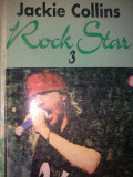 JACKIE COLLINS - ROCK STAR vol. 3