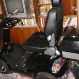 Vand Scooter Invalid (Handicapat) Prime Jet SL1200 Model Nou - Scaun cu rotile
