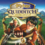 Harry Potter Quidditch World Cup  ---  PS2