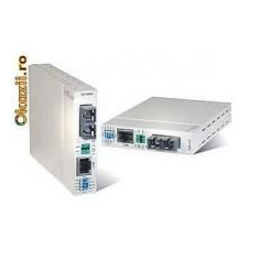 Media convertor CTC Union FIB1-10/100S/SC15F