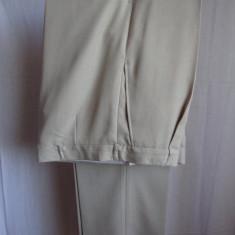 Pantaloni Pantaloni adolescenti barbati DAMAR marimi 42 44 46 - Pantaloni barbati Parasuco, Culoare: Din imagine