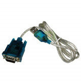 Adaptor USB la port com ( serial ) 1 metru