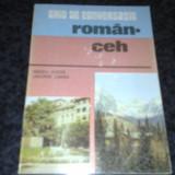 Ghid de conversatie roman ceh  - 1981