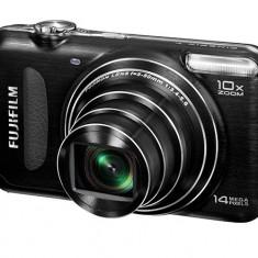 Fujifilm FinePix T200, 14MP, Black - Aparat Foto compact Fujifilm, Compact, 14 Mpx, 10x, 2.7 inch