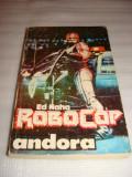 ROBOCOP - Ed Naha, 1992