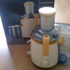 Storcator Gorenje Juicer JC800Y - Mixere