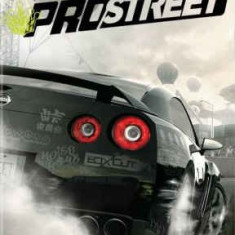 Need for speed pro street psp umd original - Jocuri PSP Electronic Arts, Curse auto-moto, 12+, Single player