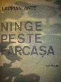 LAURIAN ANTE - NINGE PESTE FARCASA