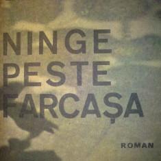 LAURIAN ANTE - NINGE PESTE FARCASA - Carte de aventura