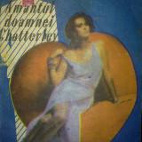 D. H. Lawrence - Amantul doamnei Chatterley - Carte de aventura