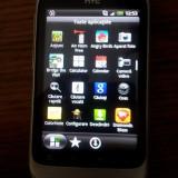 Telefon HTC Wildfire S