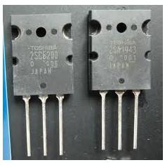 Tranzistor de putere 2SA1943