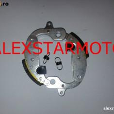 Saboti Ambreiaj Pornire Scuter Moped Piaggio Ciao Bravo SI