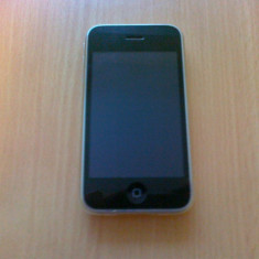 Apple Iphone 3 GS 16 GB, Alb, Neblocat