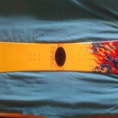Placa snowboard ieftina - Placi snowboard