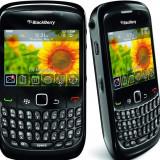 Telefon Blackberry Curve 8520 + card de 2 Gb telefon codat orange fara incarcator fara cablu de date