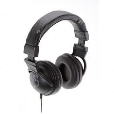 Vand Casti Skullcandy Hesh noi, Casti On Ear, Cu fir, Mufa 3, 5mm, Active Noise Cancelling
