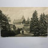 Germania-Niederburg HOPCT 901, Necirculata, Printata