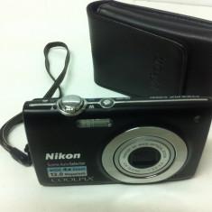 Aparat Foto Marca NIKON CoolPix S2500,, este ca nou '' - Aparat Foto compact Nikon
