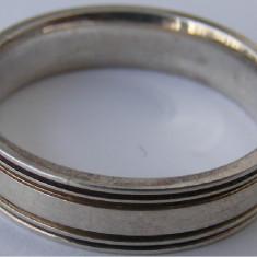 Verigheta veche din argint (36) - de colectie