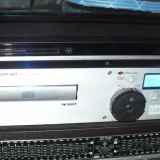 CD PLAYER PROFESSIONAL OMNITRONIC CDP 180