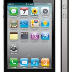 Vand iPhone 4 Apple 32 Gb Neverlocked, Negru, Neblocat