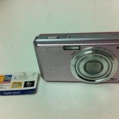 Aparat Foto Marca SONY CYBER-SHOT DSC-S950,, este ca nou '' - Aparat Foto compact Sony