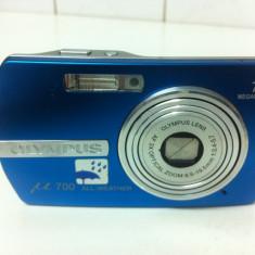 Aparat Foto Marca OLYMPUS U700,, este ca nou '' - Aparat Foto compact Olympus
