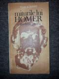 Miturile lui Homer si gindirea greaca - Felix Buffiere, 1987