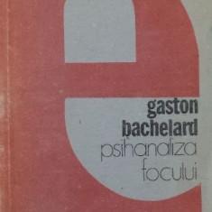 Gaston Bachelard - Psihanaliza focului - Filosofie