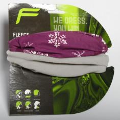 Fular / Caciula multifunctional Fuse Snowflake - Imbracaminte outdoor