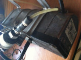 eberspacher hydronic D5W Z