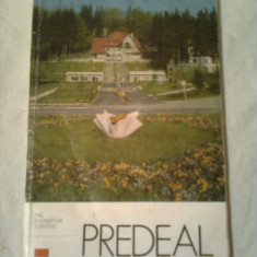 PREDEAL - MIC INDREPTAR TURISTIC