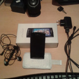 SoxyEricsson XPERIA X10i negru, stare buna - Telefon mobil Sony Ericsson, 8GB, Neblocat, Single SIM, Single core