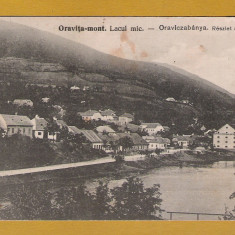 ORAVITA MONTANA 1920