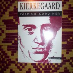 Kierkegaard - Patrick Gardiner - Filosofie