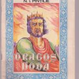 N.I. Pintilie - Dragos Voda - Carte de povesti