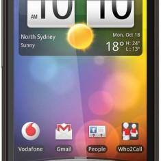 HTC Desire HD ca nou - Telefon mobil HTC Desire HD, Negru, Neblocat