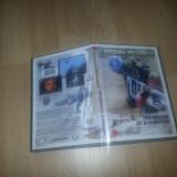 DVD JEREMY McGRATH TECHNIQUES OF A CHAMPION VOL. 1
