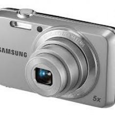 Camera Foto Samsung ES80 Card 4GB 12 megapixel - Aparat Foto compact Samsung, 12 Mpx, 5x