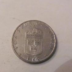 CY - Krona (coroana) 1990 Suedia