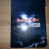 DVD RED BULL X FIGHTERS MOTOCROSS FREESTYLE 2005 - Film Colectie, Engleza