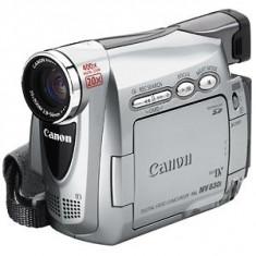 Camera video mini DVD= cannon Canon