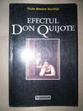 Efectul Don Quijote - Victor Ieronim Stoichita
