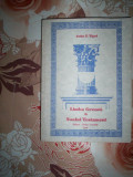Limba greaca a Noului Testament - JOHN TIPEI